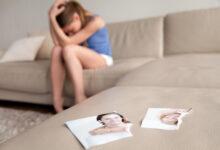 تصویر از آسیب های طلاق