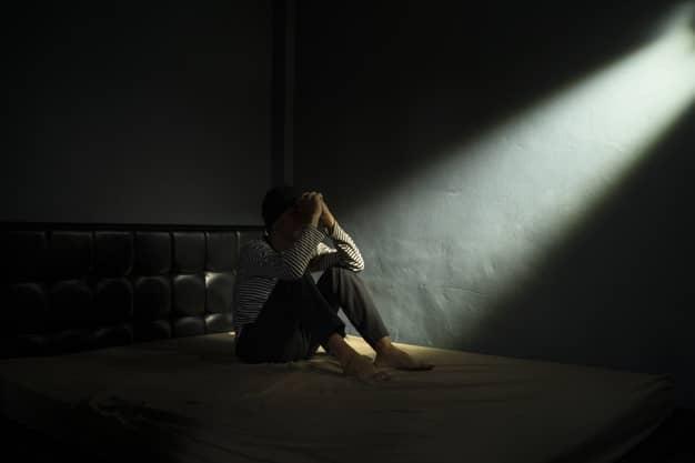 تصویر از انواع افسردگی