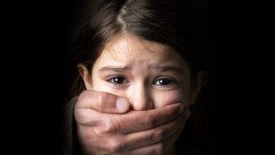 تصویر از میل جنسی به کودکان_علائم و درمان