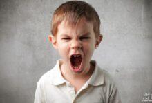 تصویر از پرخاشگری در کودکان-علت و انواع آن